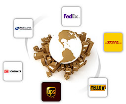 Customized Shipping Software for Any Size Business